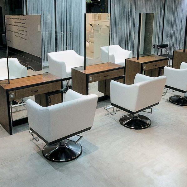 Design Services Furnishings Obsco Ottawa Beauty Supply Company