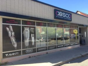Contact us - OBSCO