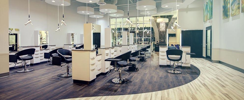 Salon Slider 1